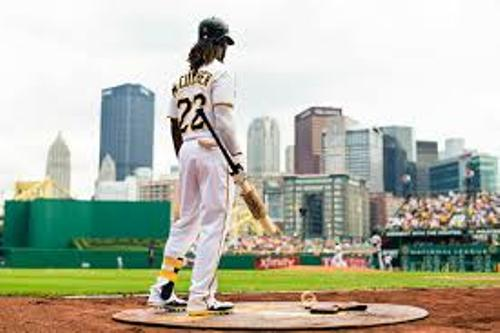 facts about Andrew Mccutchen