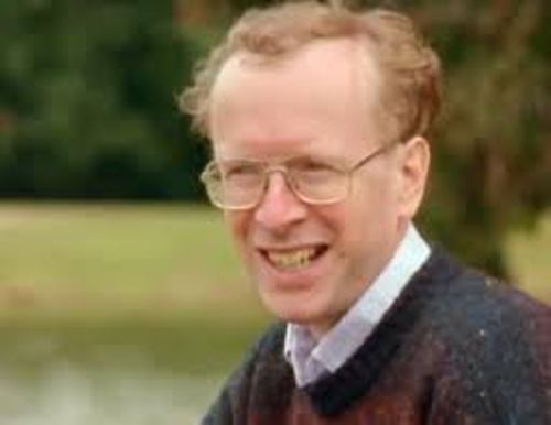 facts about Andrew Wiles