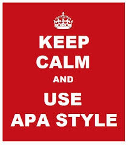 APA Facts