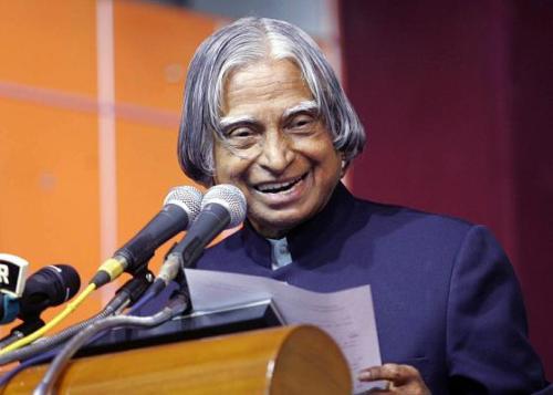 APJ Abdul Kalam Speech