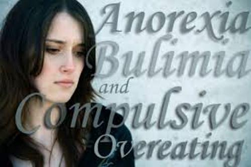 Anorexia and Bulimia Image