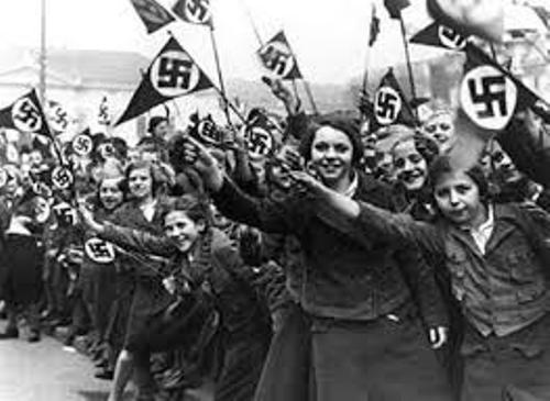 Anschluss People