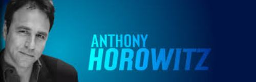 Anthony Horowitz Facts