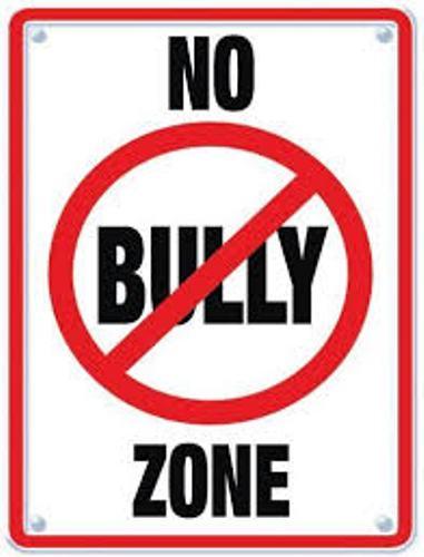 Anti Bullying Pic