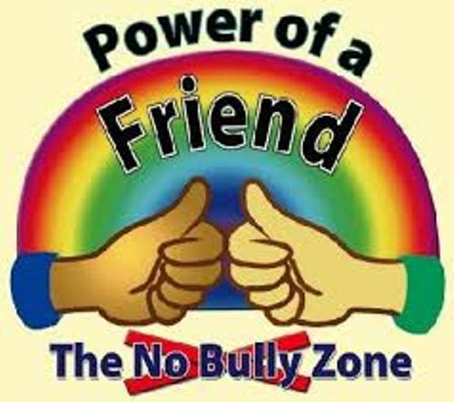 Anti Bullying Zone