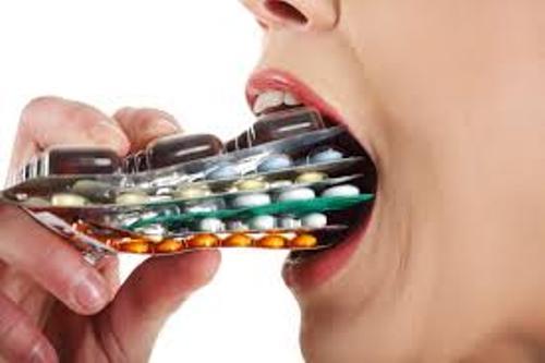Antibiotics Drug