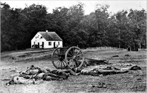 Antietam Image