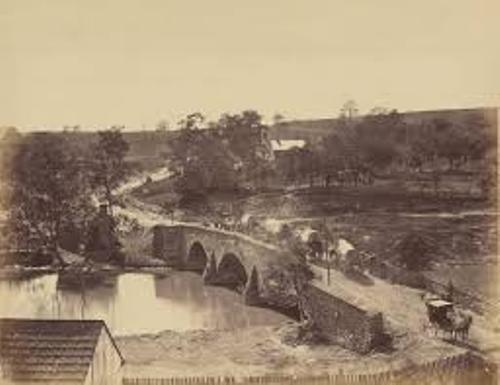 Antietam Pic