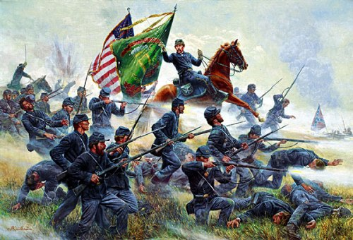 Antietam US