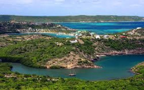 Antigua and Barbuda Beaches