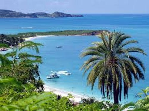 Antigua and Barbuda Beauty