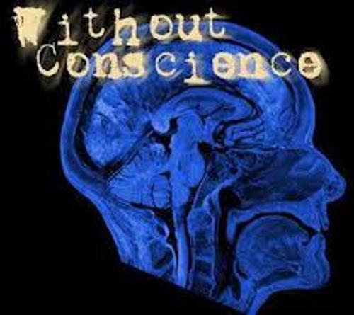 Antisocial Personality Disorder Brain