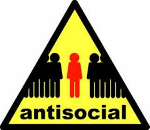 Antisocial Personality Disorder Facts