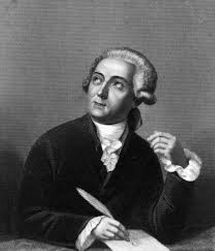 Antoine Lavoisier Facts