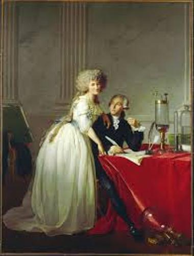 Antoine Lavoisier Work