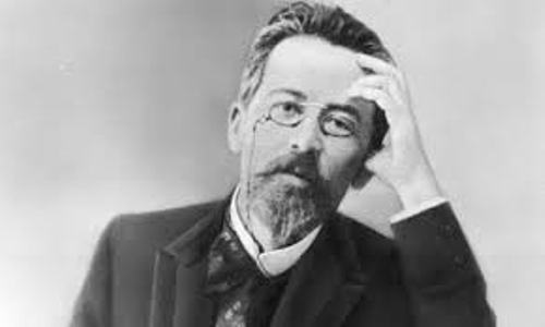 anton chekhov the father of the Get an answer for 'in the story home by anton chekhov, why did the seven-year-old boy's dad say he was no longer his son and what relationship did it show between the lawyer and his son when it said, pa-pa has come.