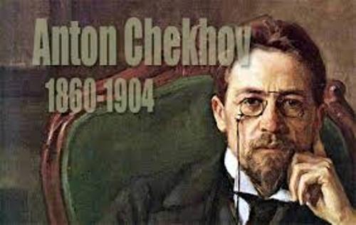 Anton Chekhov Life