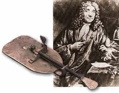 Anton van Leeuwenhoek Invention