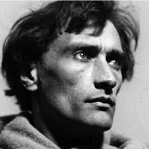 Antonin Artaud Image