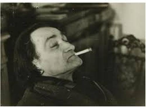 Antonin Artaud Pic