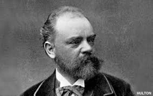 Antonin Dvorak Image
