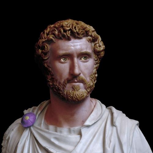 Antoninus Pius Emperor