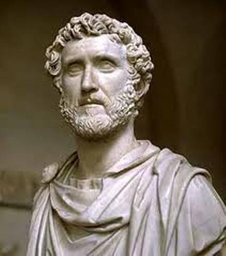 Antoninus Pius Facts