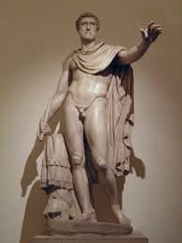 Antoninus Pius Statue