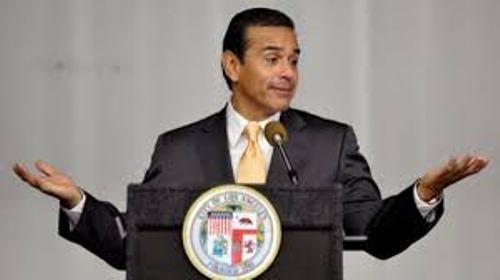 Antonio Villaraigosa Speech