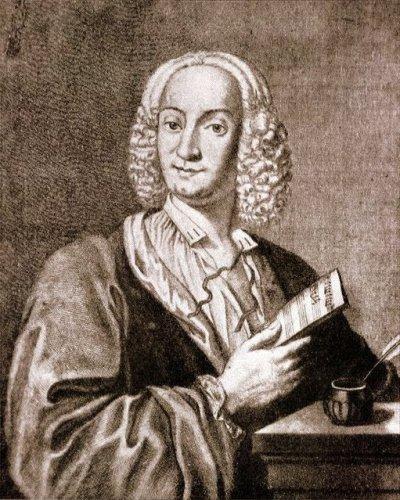 Antonio Vivaldi Facts