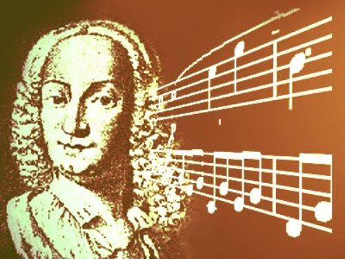 Antonio Vivaldi Image