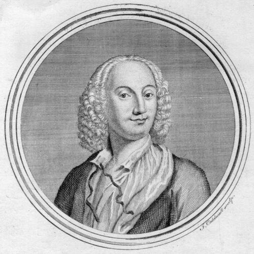 Antonio Vivaldi Pic