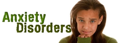 Anxiety Disorders Facts