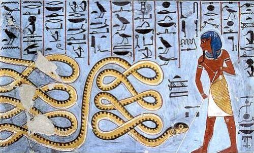 Apep Facts