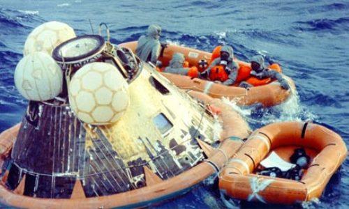 Apollo 11 Facts