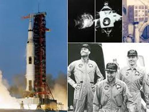 Apollo 13 Mission