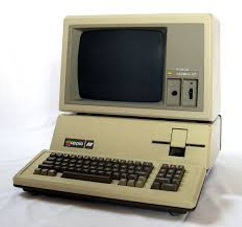 Apple Computers History