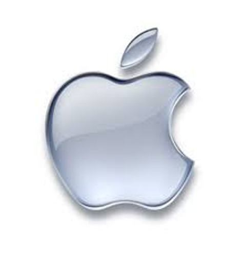 Apple Computers Logo