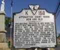 8 Facts about Appomattox Court House