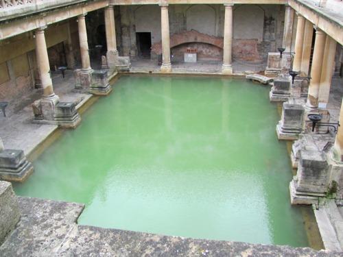 Aquae Sulis Image