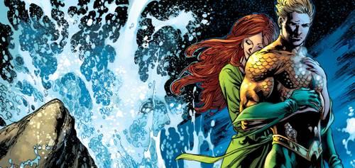 Aquaman Facts