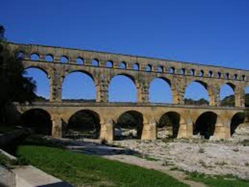 Aqueducts Facts