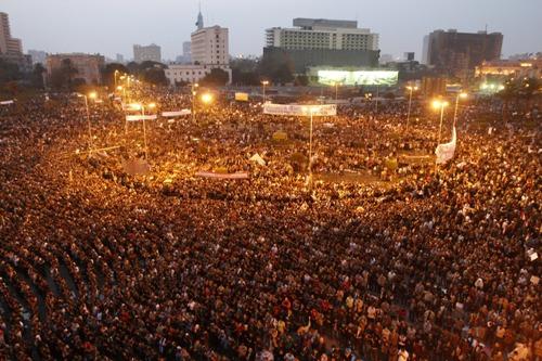 Arab Spring Pic