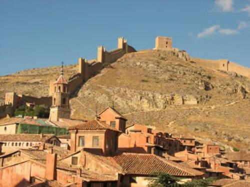 Aragon Spain Image