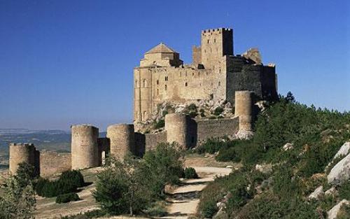 Aragon Spain Pic