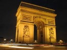 10 Facts about Arc de Triomphe