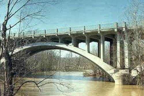 Arch Bridge Image