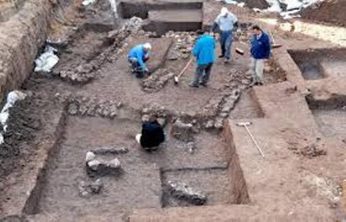 Archaeology Pic