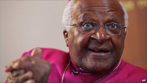 Archbishop Desmond Tutu Facts