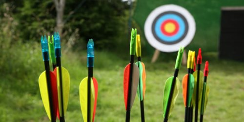 Archery Pic